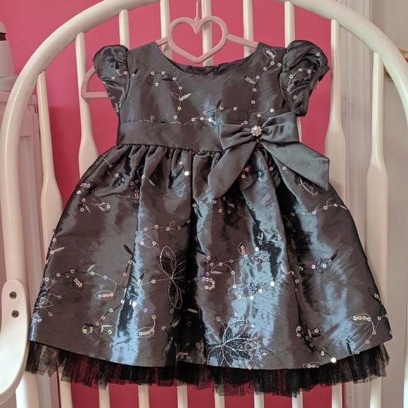 La Princess Other - La Princess Infant Casual Dress